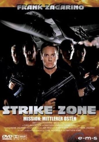 Poster of Strike Zone
