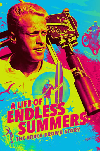 Watch A Life of Endless Summers: The Bruce Brown Story Online Free in HD