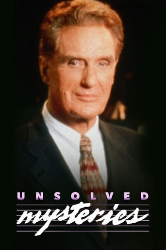 Watch Unsolved Mysteries Online Free in HD