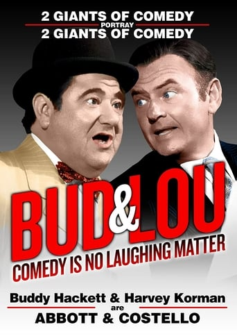 Poster of Bud and Lou