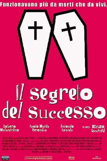 ArrayIl segreto del successo