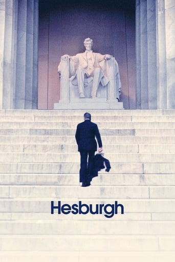 Poster of Hesburgh