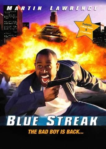 Vagis policininkas / Blue Streak (1999)