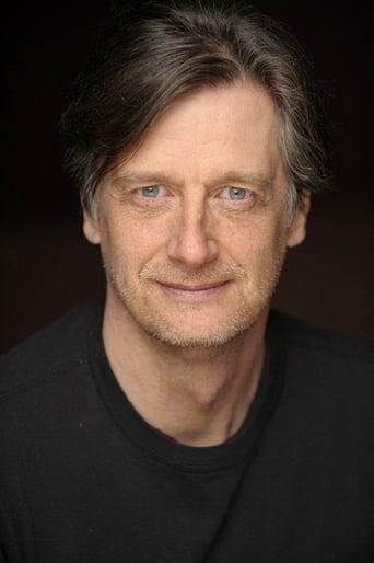 Image of Ken Cheeseman