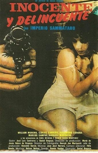 Poster of Inocente... y delincuente