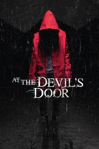 At the Devil's Door (2014) - poster
