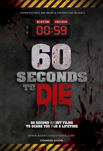 Poster of 60 Seconds to Die