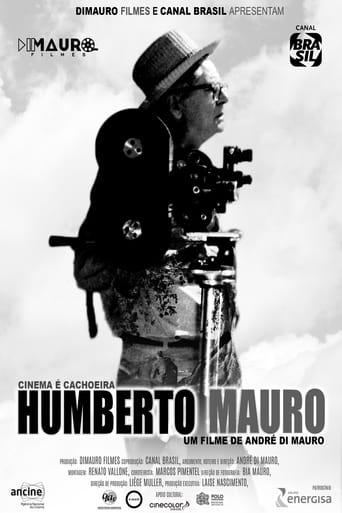 Humberto Mauro Movie Poster