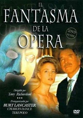 Capitulos de: El fantasma de la ópera