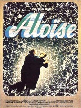 Poster of Aloïse
