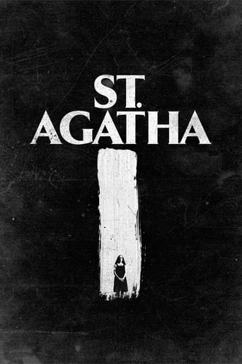 Poster of St. Agatha
