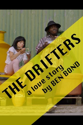 Poster of The Drifters