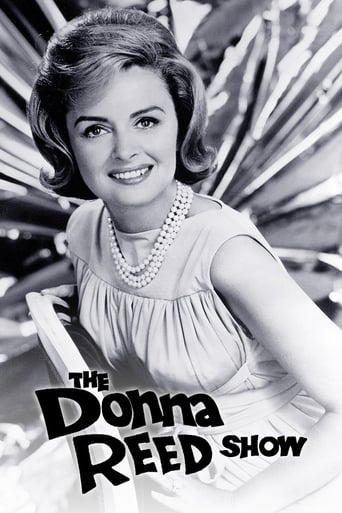 Capitulos de: The Donna Reed Show
