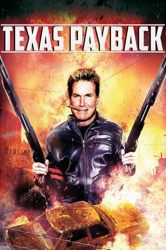 Poster of Texas Payback