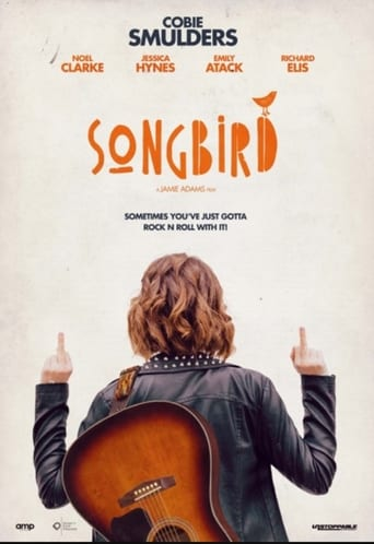 Poster of Songbird