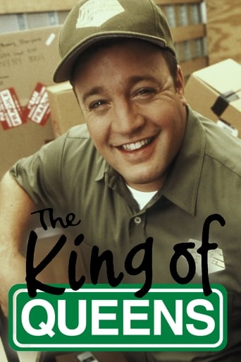 Poster of The King of Queens