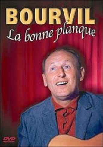 La bonne planque Movie Poster