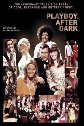 Poster of Playboy After Dark