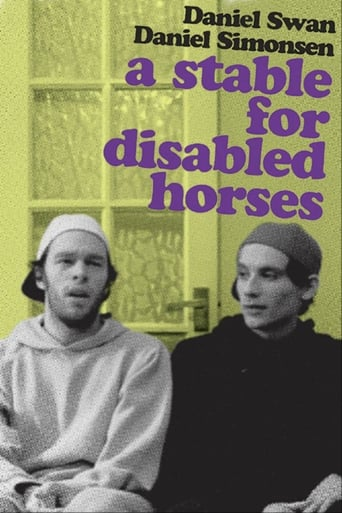 Watch A Stable for Disabled Horses Online Free Putlockers