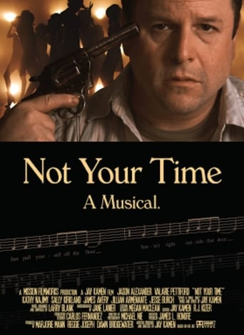 Poster of Not Your Time