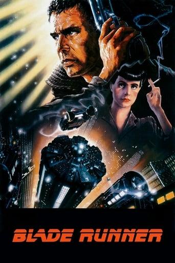 portada Blade Runner
