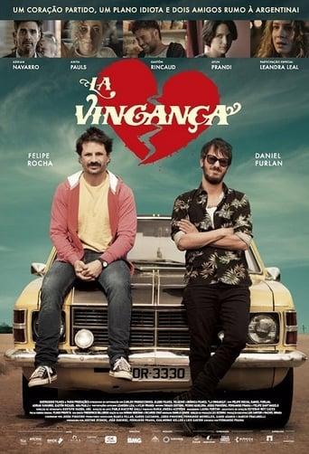 Poster of El Revenge