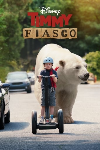 Poster of Timmy Fiasco
