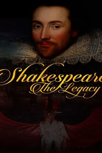 Poster of Shakespeare: The Legacy