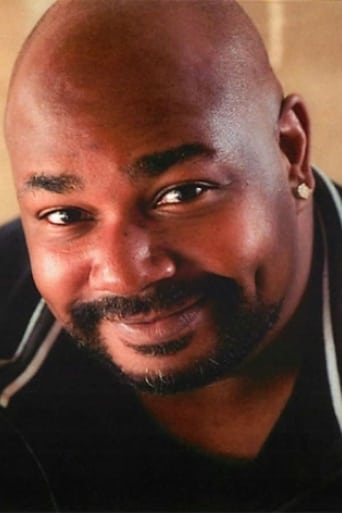 Image of Kevin Michael Richardson