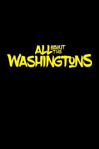 Poster of Όλα για τους Ουάσινγκτον