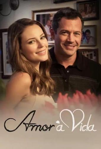Amor à Vida 1ª Temporada - Poster