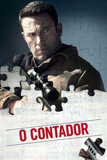 O Contador - Poster