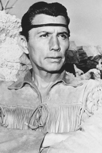 Image of Jay Silverheels