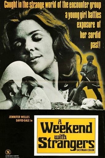 Poster of A Weekend with Strangers
