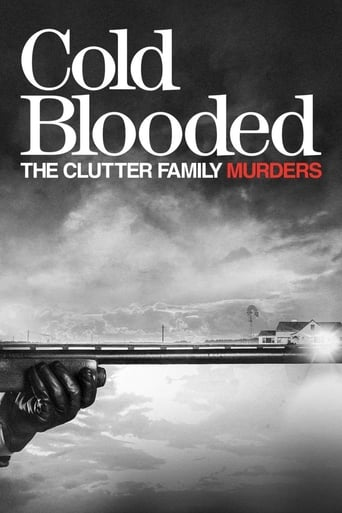 Watch Cold Blooded: The Clutter Family Murders 2017 full online free