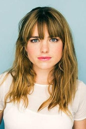 Image of Jacqueline Byers