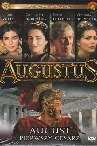 Augustus: The First Emperor
