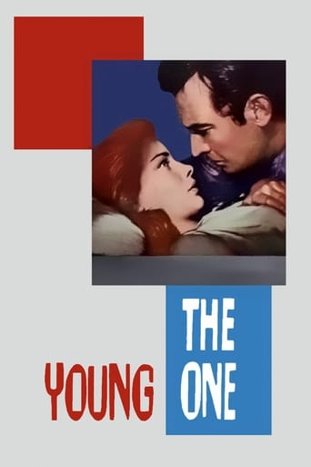 Poster of The Young One