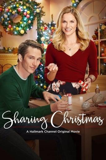 Poster of Sharing Christmas