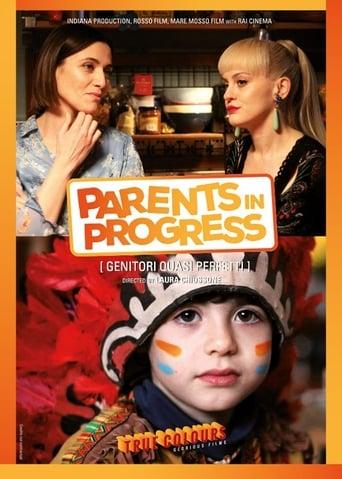 Poster of Parents in Progress