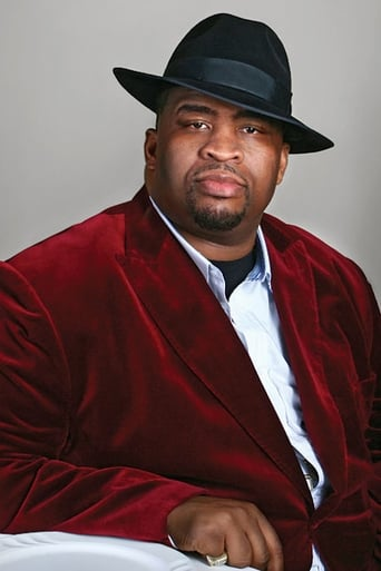 Image of Patrice O'Neal