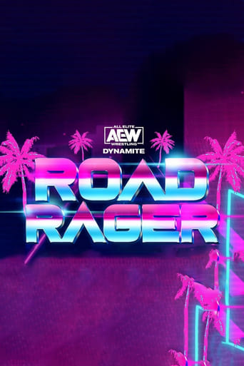 AEW Road Rager image