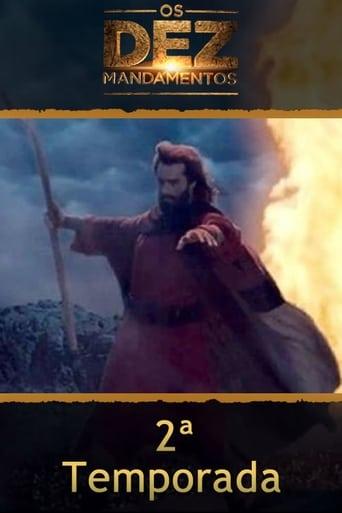 Os Dez Mandamentos 2ª Temporada - Poster