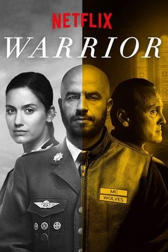 Kriger 1ª Temporada - Poster