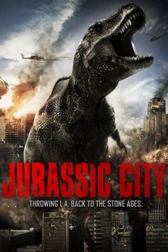 Poster of Jurassic City