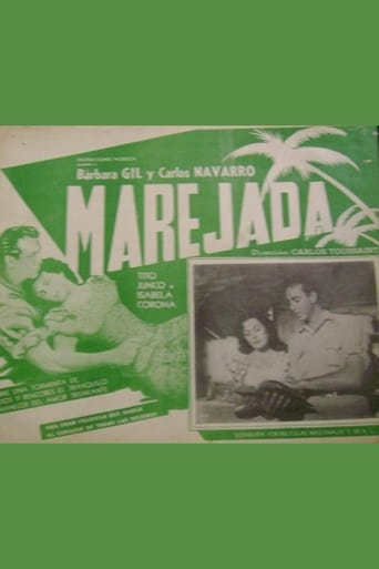 Poster of Marejada