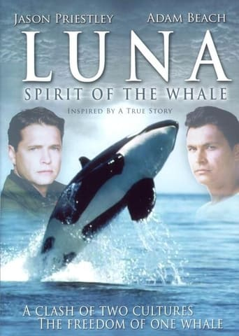 Assistir Luna: Spirit of the Whale filme completo online de graça