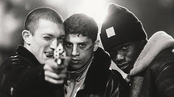 Ненависть (1995)