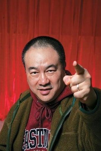 Image of Clifton Ko Chi-Sum