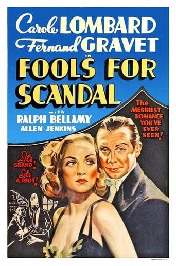 Watch Fools for Scandal Online Free Putlocker